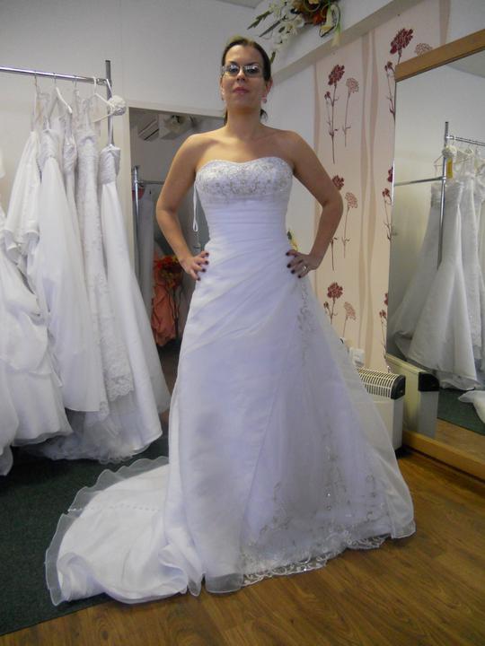 Co sa mi páči a čo by som chcela na našej svadbe - Takto sme to dotiahli do finále...moje number 1