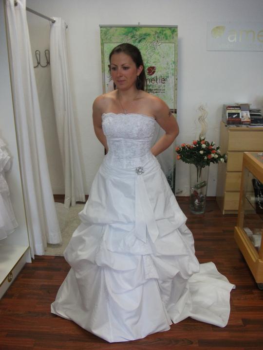 Přípravy 11.6.2011:)))) - Tak ty  jsem