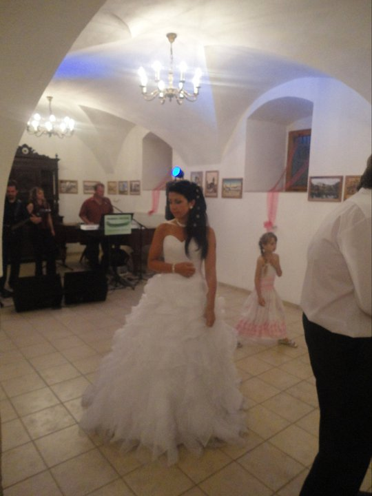 Monika Procházková{{_AND_}}Marian Chasák - Tady asi bloudím :)