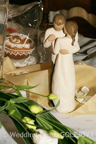 Svadba Viera & Darrell 5.5.2007 - Obrázok č. 5
