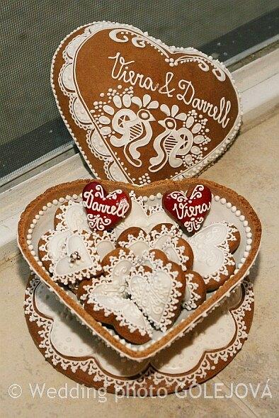 Svadba Viera & Darrell 5.5.2007 - Obrázok č. 20