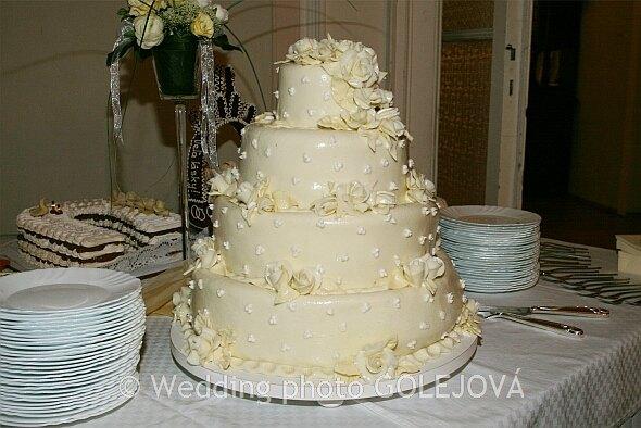 Svadba Viera & Darrell 5.5.2007 - Obrázok č. 28