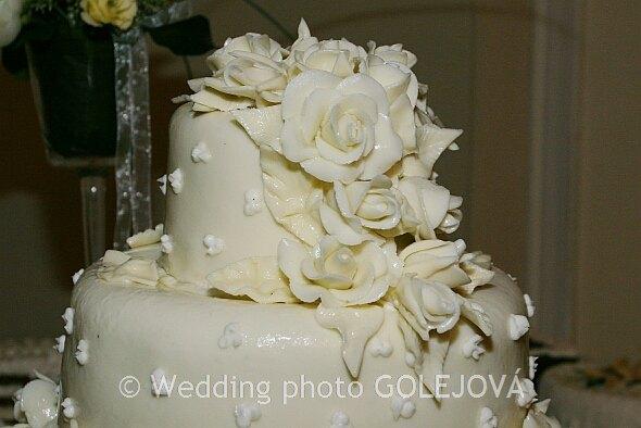 Svadba Viera & Darrell 5.5.2007 - Obrázok č. 29