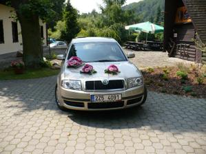 naše auto