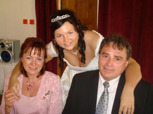 nejhodnější rodiče na světě :)