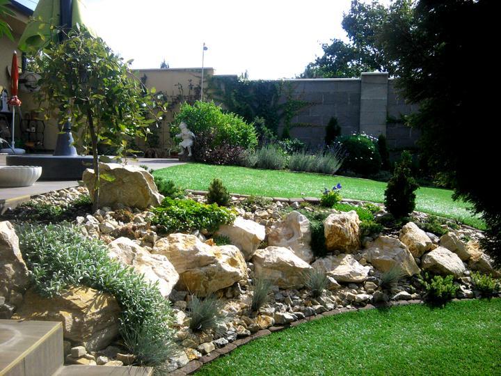 Zahrada - inšpirácie - Obrázok č. 206