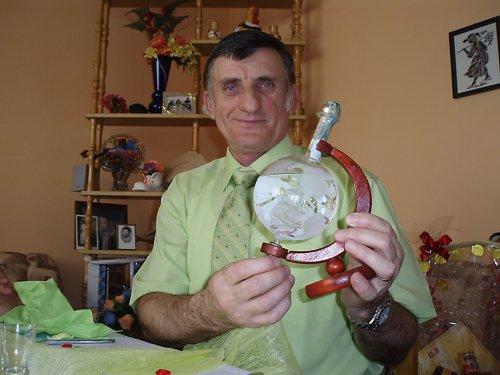 Zásnuby 23.3.2008 - Obrázok č. 19