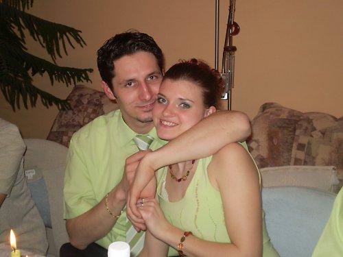Zásnuby 23.3.2008 - Obrázok č. 23