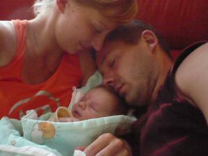 šťastná to rodinka:-)