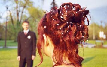 zlatá kadeřnice - vlasové výplně dokáží zázraky