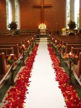 krása, romantika, ale pí kostelnice by mi dala