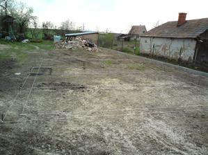 11.04.2010 mimochodom bude to BUNGALOV 75 Z z katalogu EUROLINE..