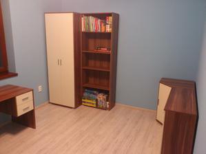 14.06.2012 detská izba dorazila a je už aj poskladaná..