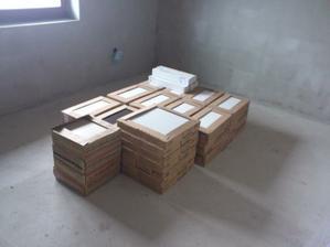30.11.2011 už máme doma aj obklad a dlažbu do kúpelky