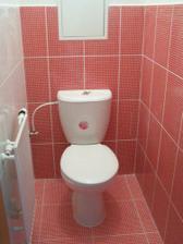 Toaleta po