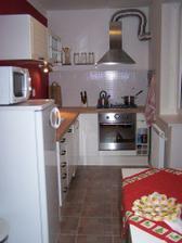 Kuchyň po