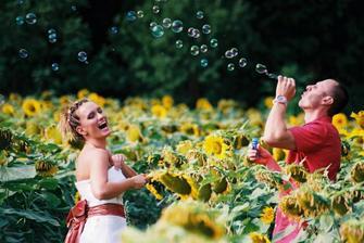 ..těch bublinek..