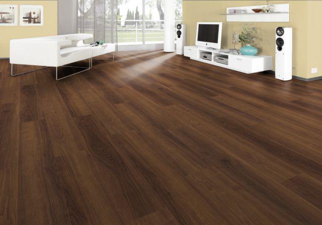 Staviame náš sen :) - podlaha na prízemie vybratá- MEISTER