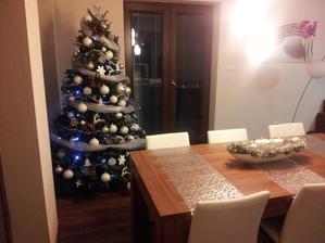 náš prvý stromček :-)