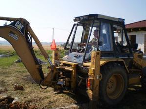 Už sa to začalo kopať 21.7.2010