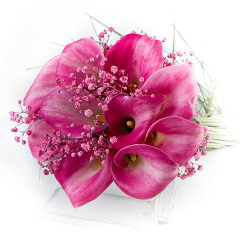 Svadobné kytice a výzdoba od Hydroflora.sk. Aj na mieru podľa Vašich požiadaviek.  http://www.hydroflora.sk/e-shop/rezane-kvety/svadobne-kytice.html - Obrázok č. 1