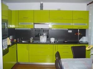 V kuchynce uz se vari o 106 :-)