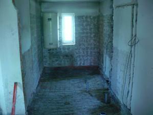 vybourana koupelna,dnes uz vypada jinak :-)