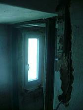 okno mezi sklepem a spazkou :-)