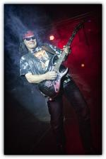 rockový ďábel Radek
