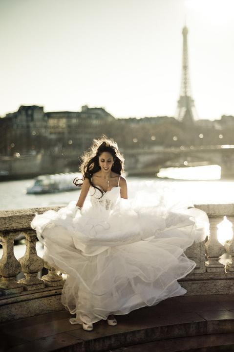 Svadba v Paríži.... prečo nie:::?! - Obrázok č. 32
