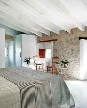 Mallorca Country House Designed by Mestre Paco