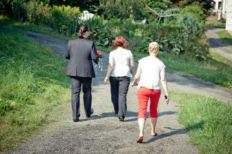 a jde se pro nevěstu