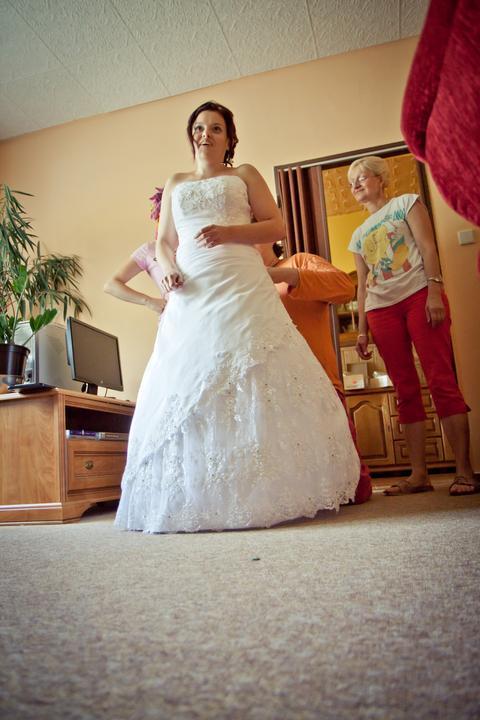 Mishka{{_AND_}}Janko - přidušená nevěsta