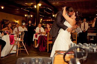 """a finální záklon našeho prvního tance """"Tomáš Krak - Posledný výdych"""""""