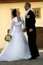 to jsou ony, snad se krásná nevěsta neurazí
