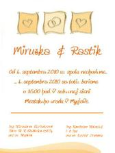 Vytvorené 27. 8. 2009 - v prípade marhulovo - oranžovej vyzdoby (samozrejme musi to všetko pekne ladit) :-)