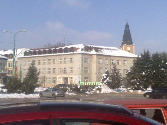 4.september 2010 sa blíži :-)) - Mestský úrad Myjava