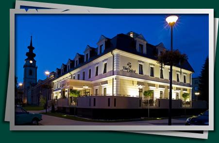 4.september 2010 sa blíži :-)) - Hostina bude TU! :-) Hotel Štefánik****, Myjava