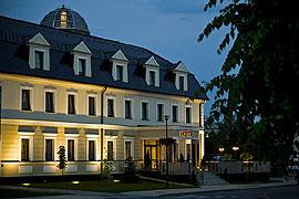 Hotel Štefánik****, Myjava