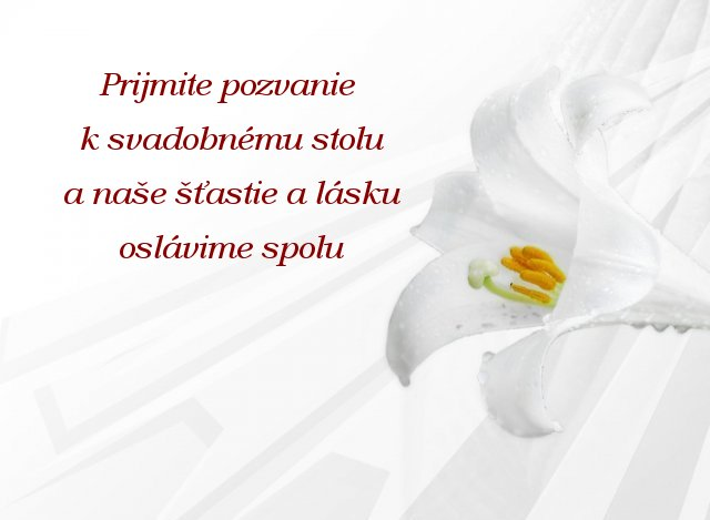 4.september 2010 sa blíži :-)) - nový návrh pozvánky!!! je super