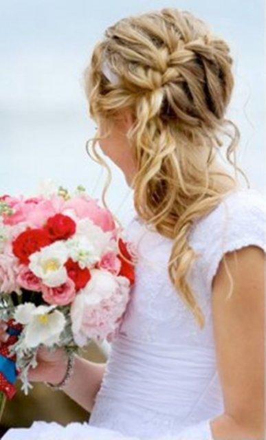 4.september 2010 sa blíži :-)) - je rozhodnoté - učes bude na tento štýl, ale s kvetmi