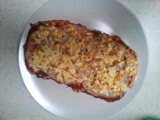moja pizza esthetikus nic... - Obrázok č. 1