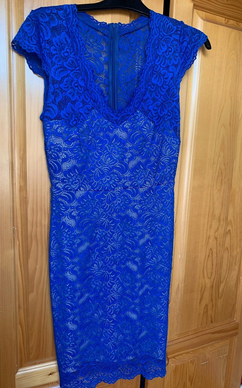 Spoločenské šaty CHANTALL - Obrázok č. 1