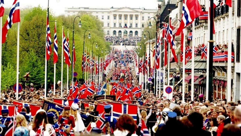 Ahoj, zijem v Norsku... - Obrázok č. 1