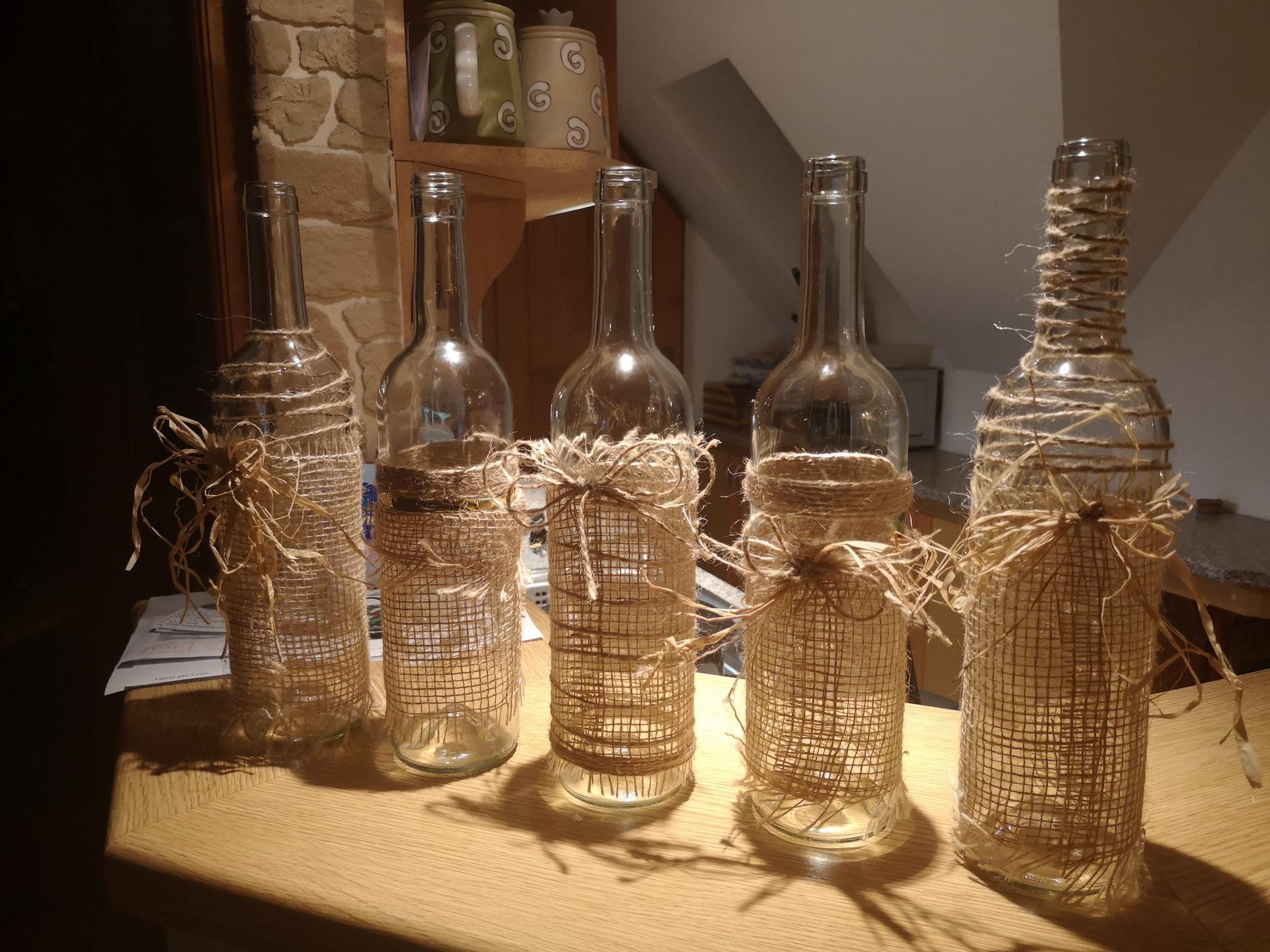 Skrášľujeme náš fomov - Medovina na vianočný stôl