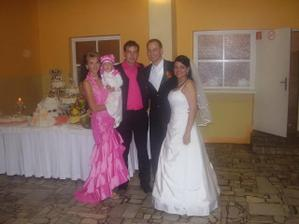 ...a ďaľšia svadba za nami...