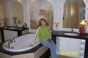 ...tak takúto kúpeľnu by som brala...
