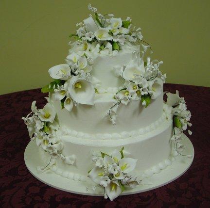 Máj lásky čas - toto je torta snov 2 ...