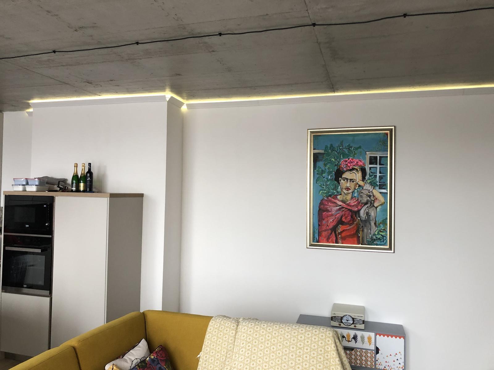 Náš bytík na streche - Obrázok č. 118
