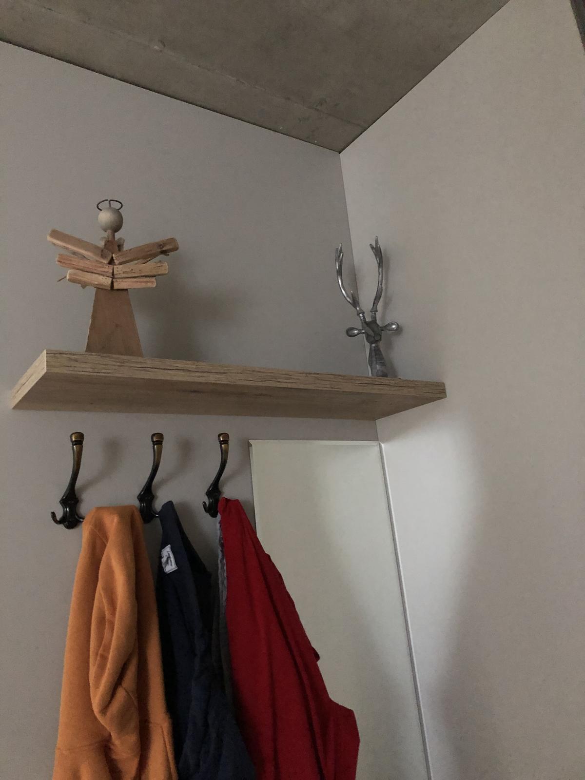 Náš bytík na streche - Obrázok č. 141